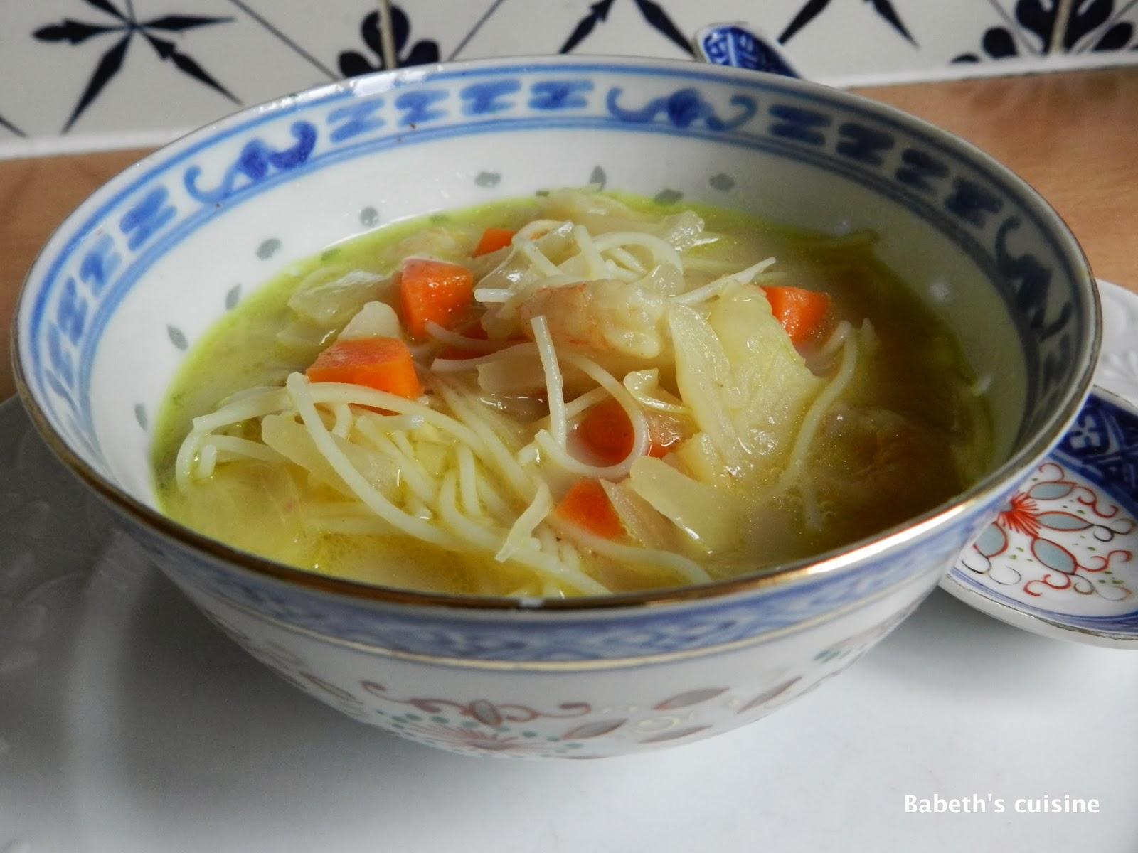 Babeth 39 s cuisine un plat complet dans un bol a peut for Acheter un chinois cuisine