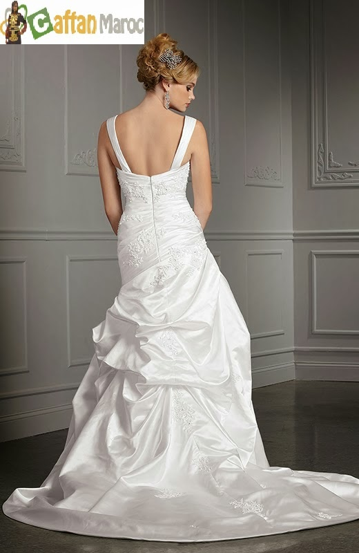 Robe mariage france