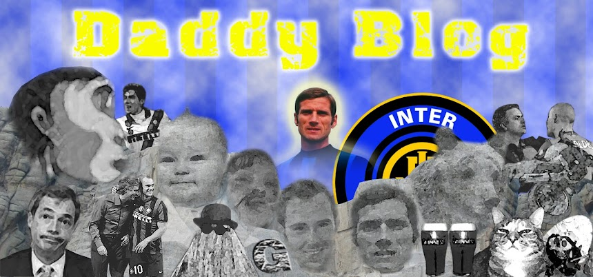 Daddy Blog.