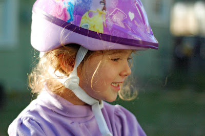 Site Blogspot  Pretty Bicycle Helmets on Ruby S First Bike
