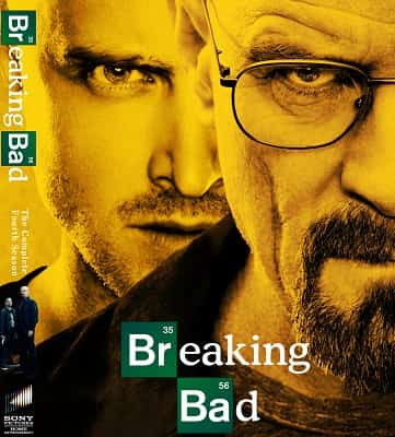 Breaking Bad Temporada 4 Capitulo 5 Latino