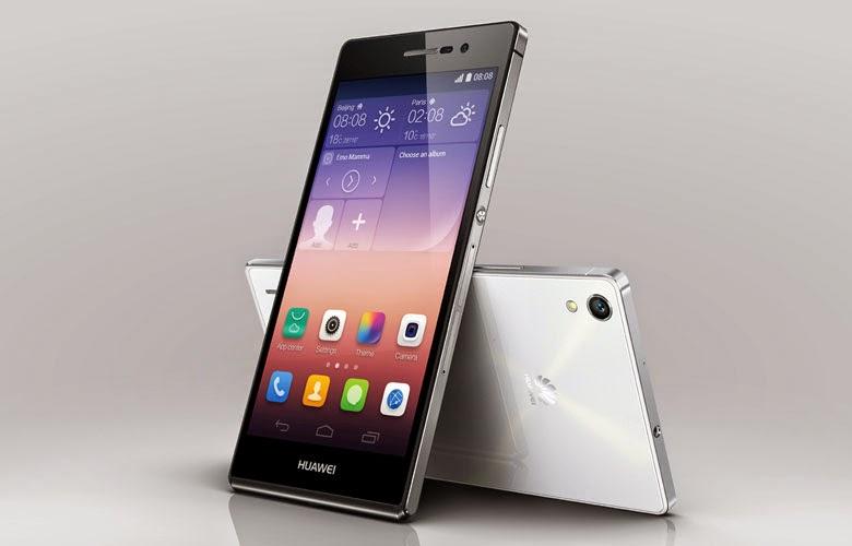 Sasar Kelas Premium, Huawei P8 Dibanderol Rp6,1 Juta
