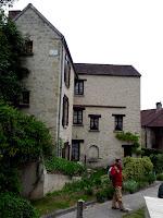 ポール・セザンヌの『オーヴェールの首吊りの家』