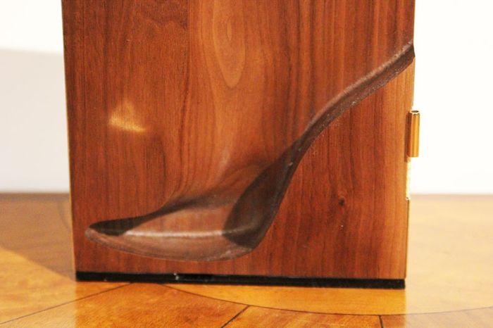 Lizarella Cat Potter Ma Lcf Fashion Footwear