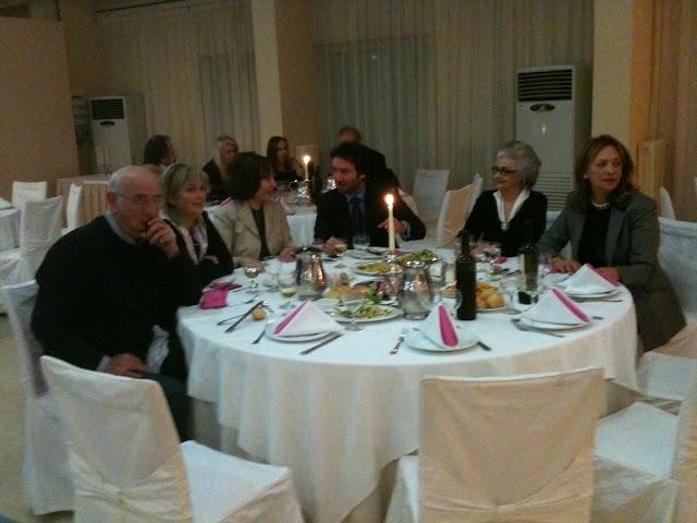 Η Ημέρα της Γυναίκας με βραδιά έκπληξη στο ξενοδοχείο 'Κανελλάκης'