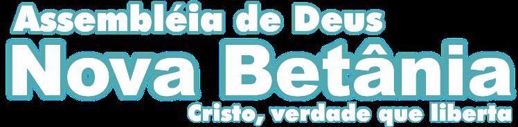 Assembleia de Deus em Nova Betânia