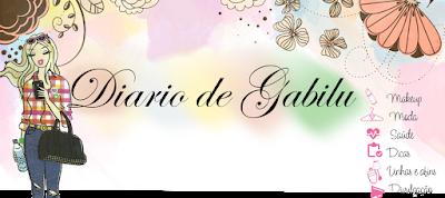 Diário de Gabilu