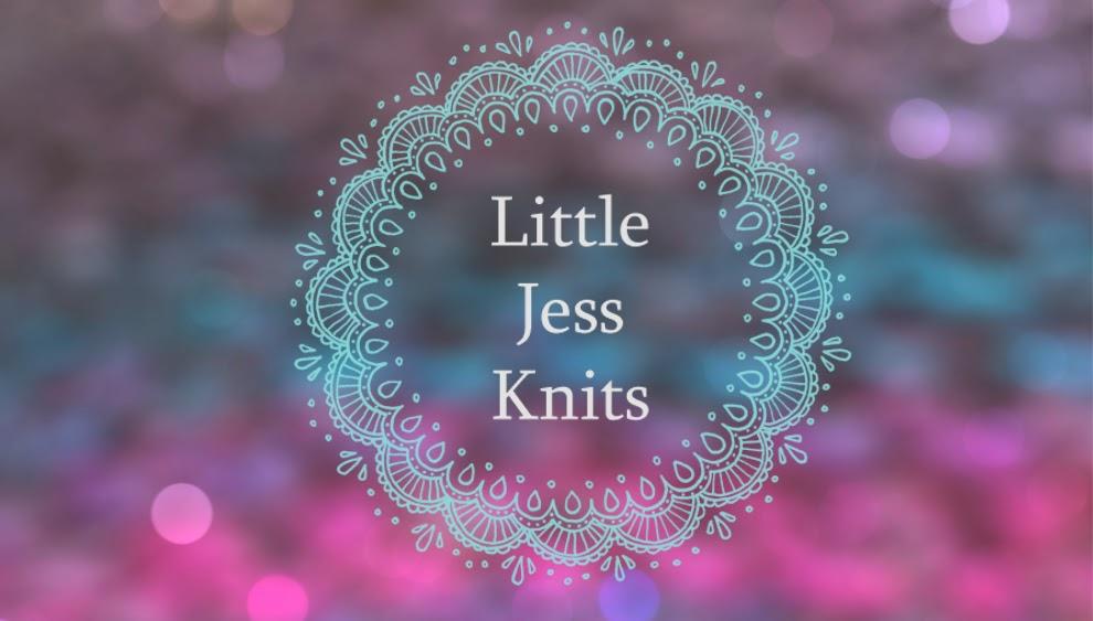 Little Jess Knits