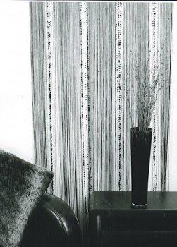 Agosto 2011 cortinas y persianas for Cortinas de hilos