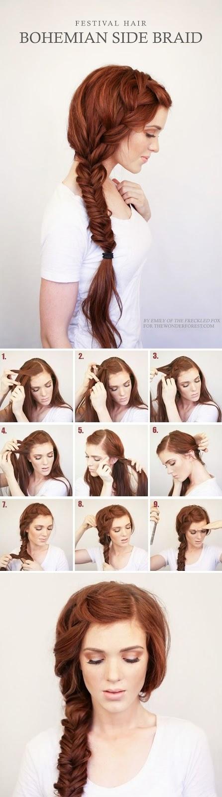 Peinados Para Descargar Gratis - Descargar Fotos De Peinados Gratis Fáciles Imagenes De Peinados