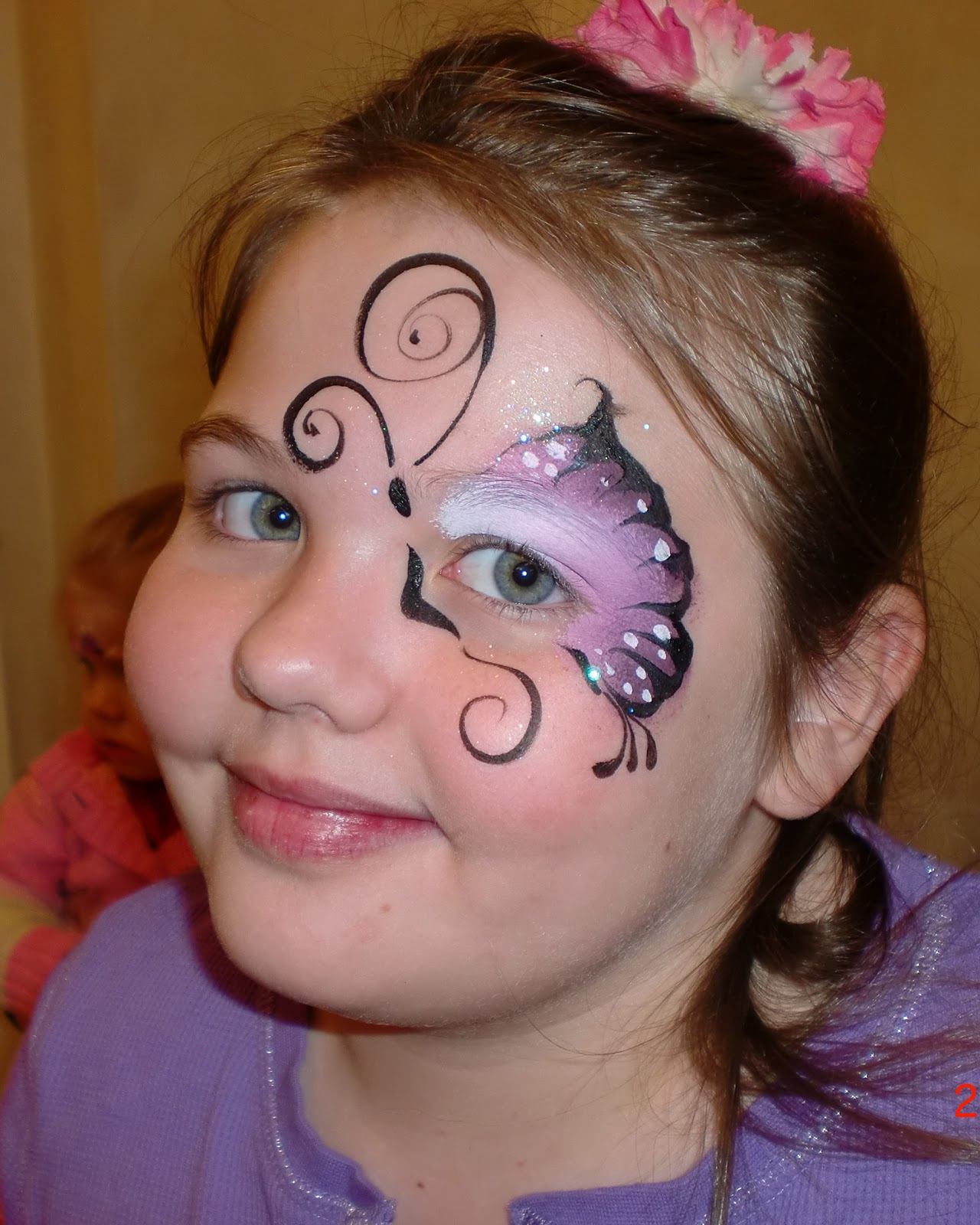 Face Painting Illusions And Balloon Art LLC Paint
