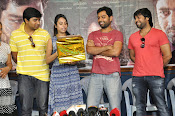Jagannatakam audio release photos-thumbnail-9