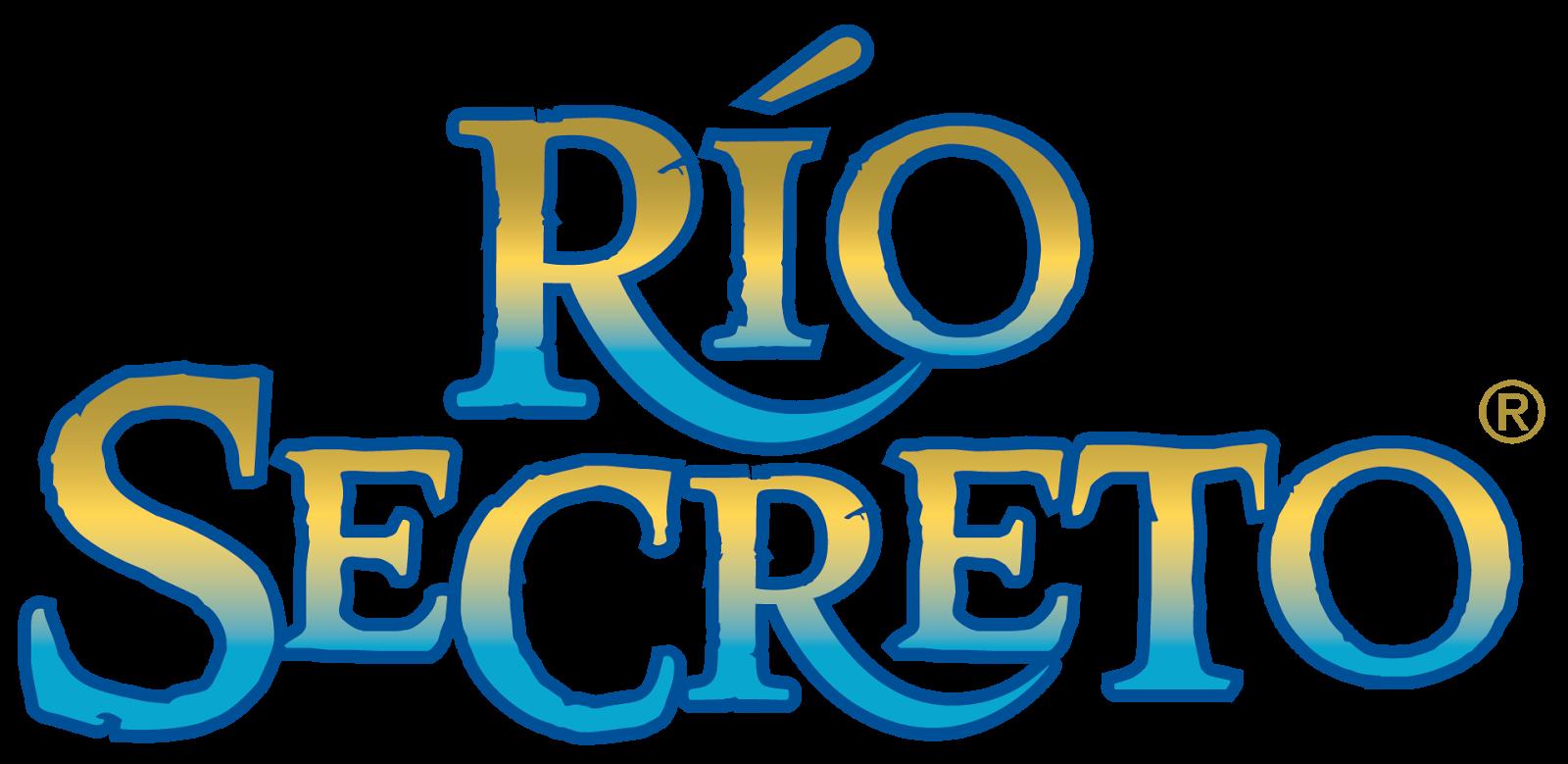 Rio Secreto