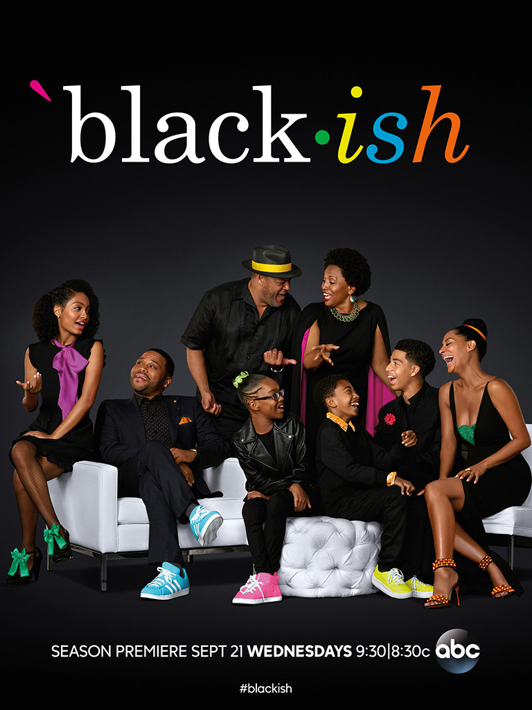 Black-ish - Season 3