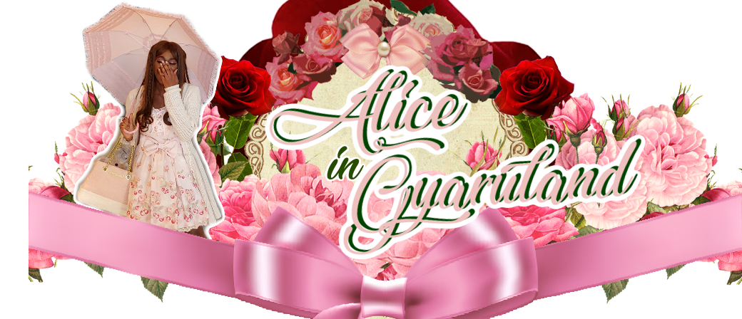 Alice In Gyaruland