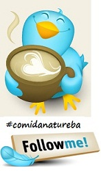 #comidanatureba