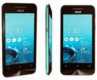 Harga Asus Zenfone 4 Terbaru