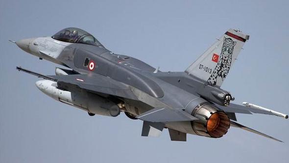 Οι Τούρκοι ψάχνουν 6  ΜΑΧΗΤΙΚΑ ΑΕΡΟΣΚΑΦΗ F-16 Τους ΕΚΛΕΨΑΝ
