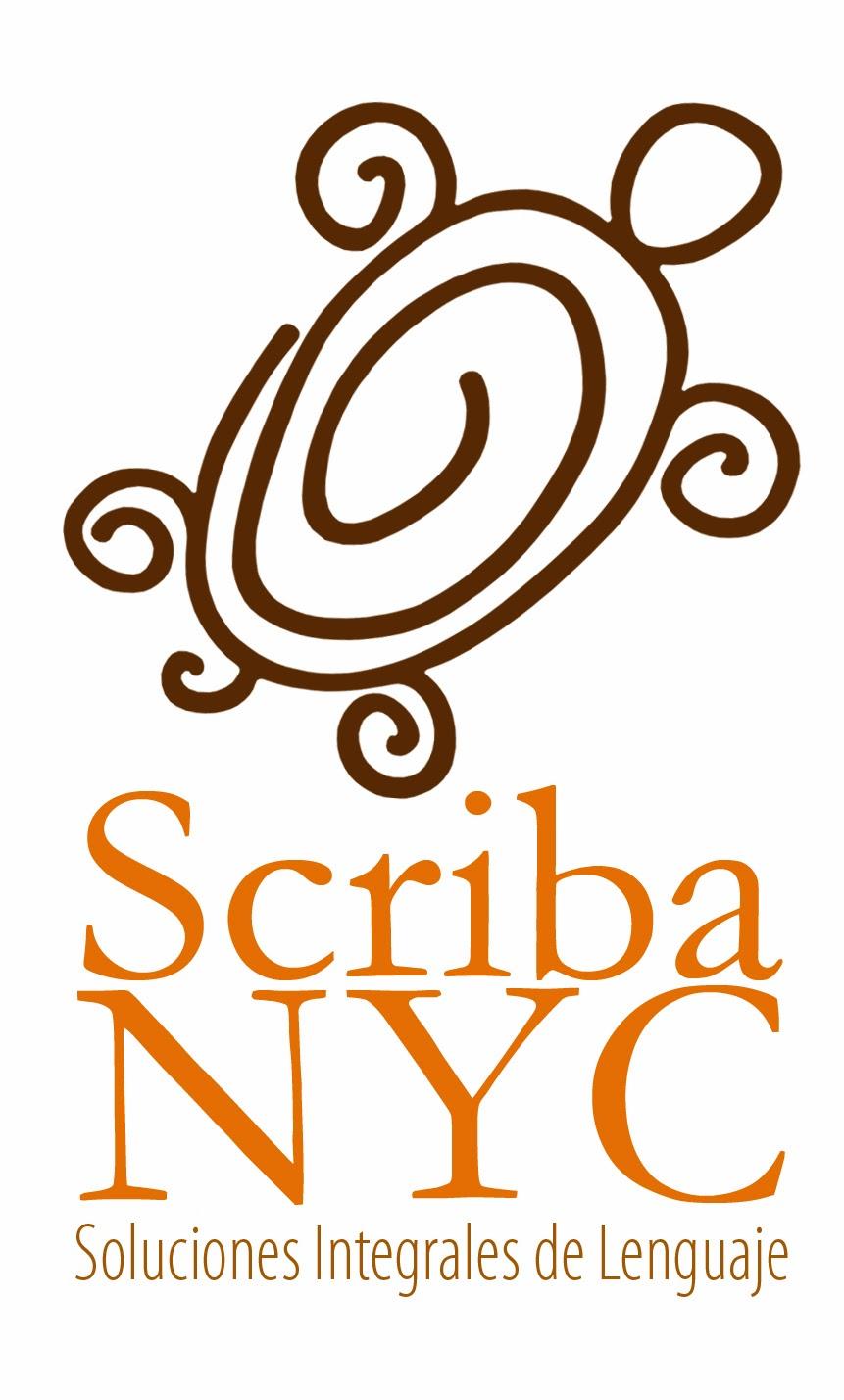 SCRIBA NYC