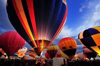 hot air balloon festival 2011, hot air balloon festival 2012, hot air balloon lyrics, The Early History of Balloon Flight
