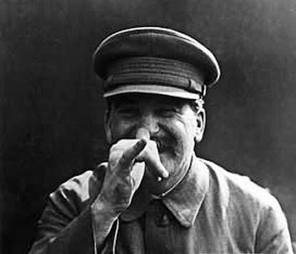 Stáline, a época de Stáline e o stalinismo