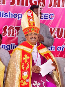 BISHOP.REV.SANTHANA PETER