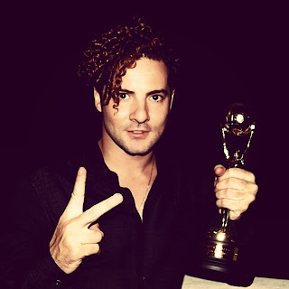David Bisbal premiado World Music Awards 2014