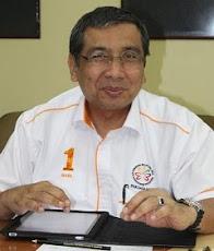 Datuk Naim Mohamad