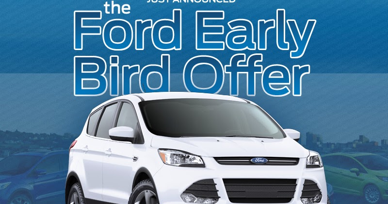Ford Escape Mykey 2017 2018 2019 Ford Price Release
