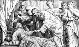Were Jesus' Healings a Placebo Effect?