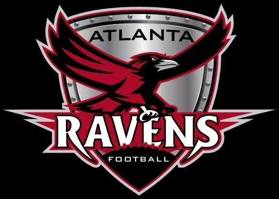 Atlanta Ravens Logo