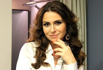 Giovanna Antonelli (Heloísa) Salve Jorge