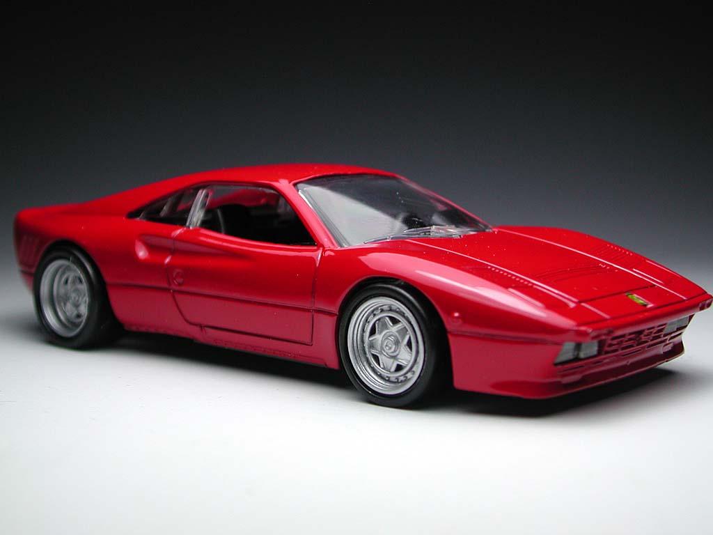 1984 1985 Ferrari Car 288 Gto Ferrari Blog