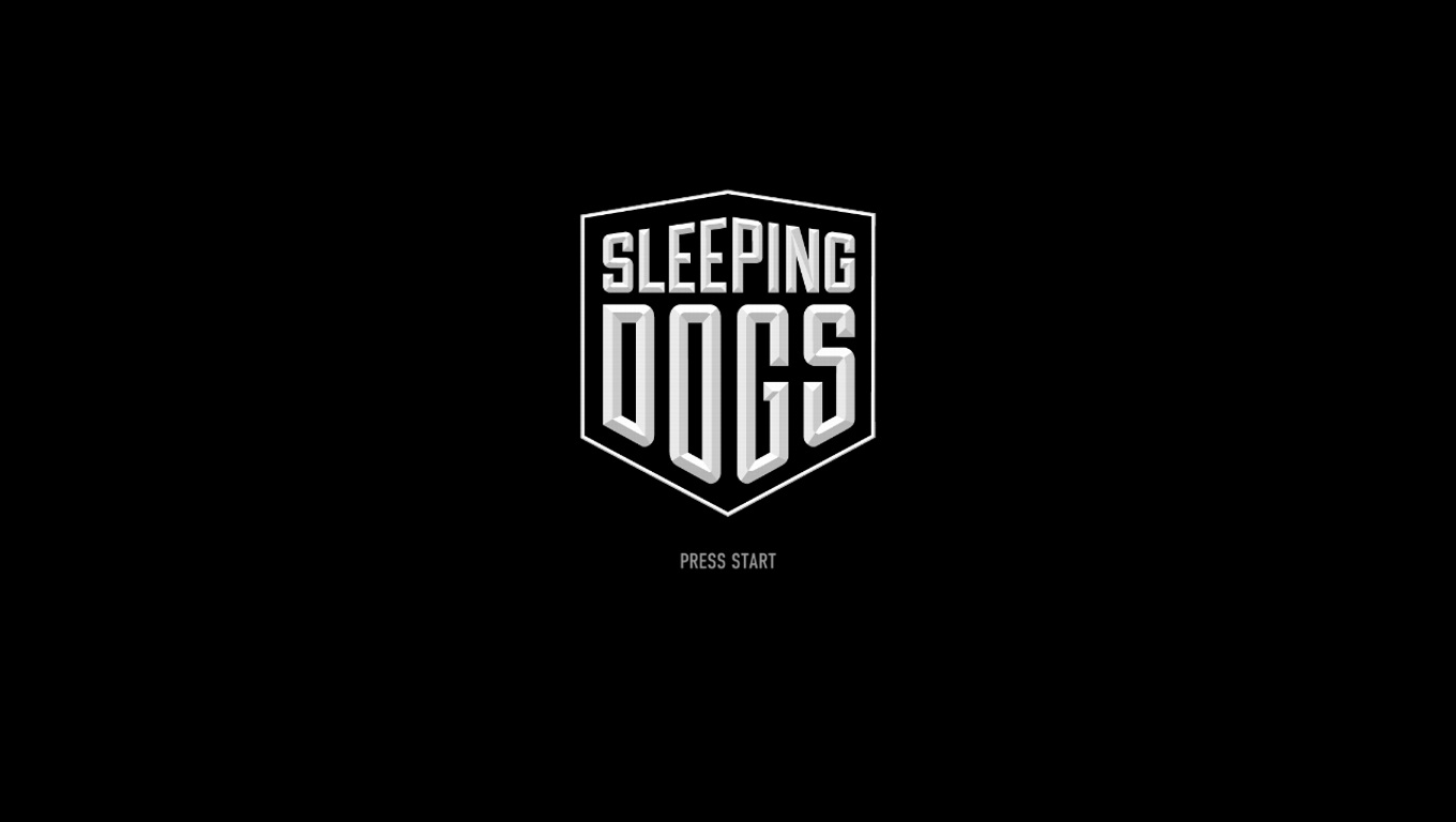 Sleeping Dogs HD & Widescreen Wallpaper 0.0101933518012656