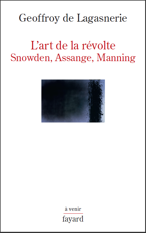 L'art de la révolte