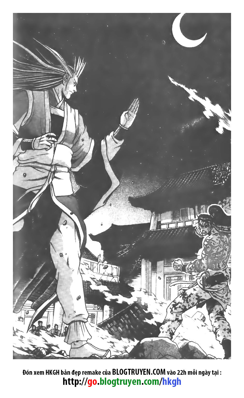 Hiệp Khách Giang Hồ chap 219 Trang 28 - Mangak.info