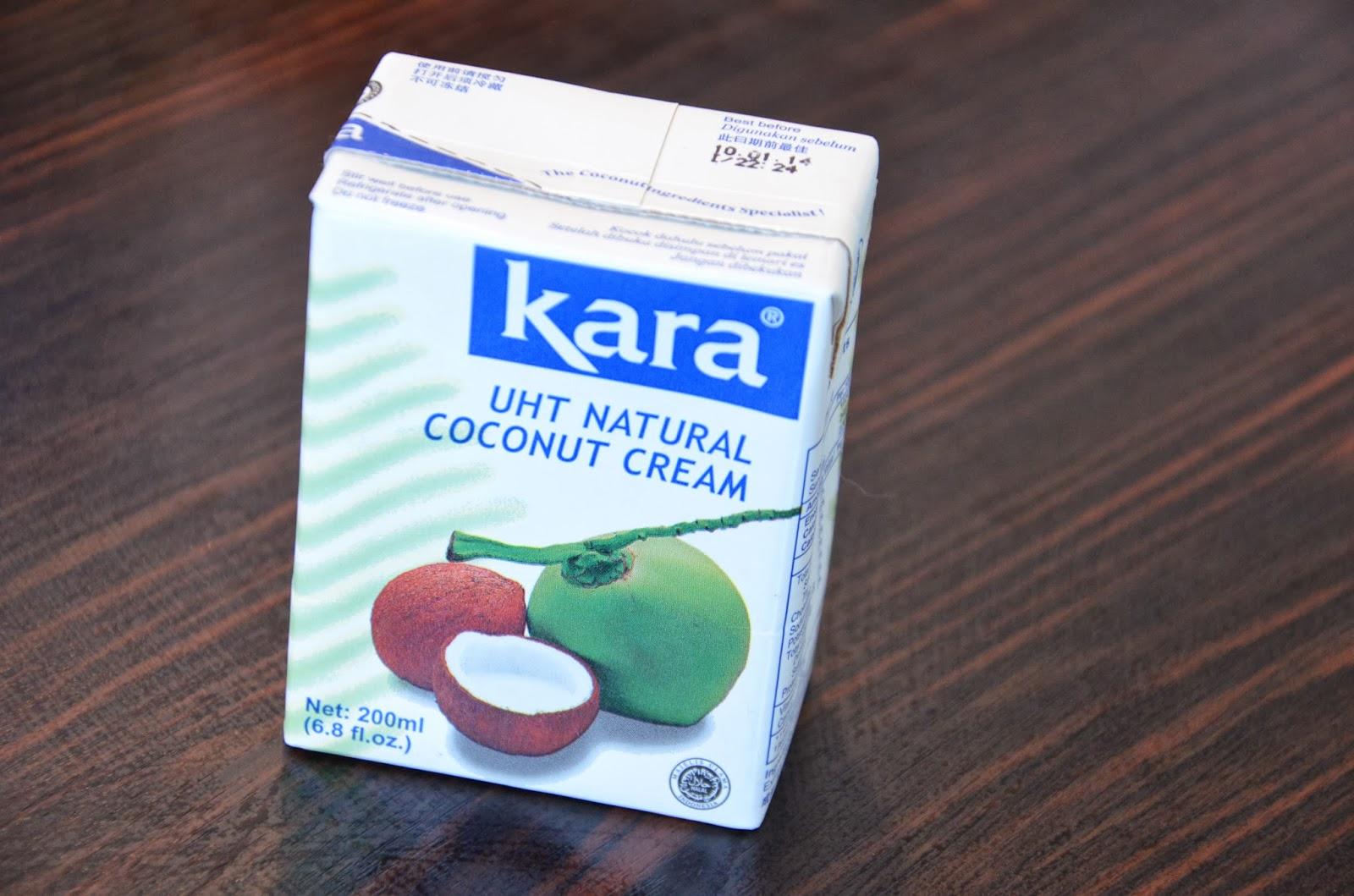 kokosfløde føtex