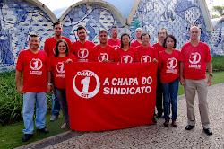 Conheça os representantes do Itaú