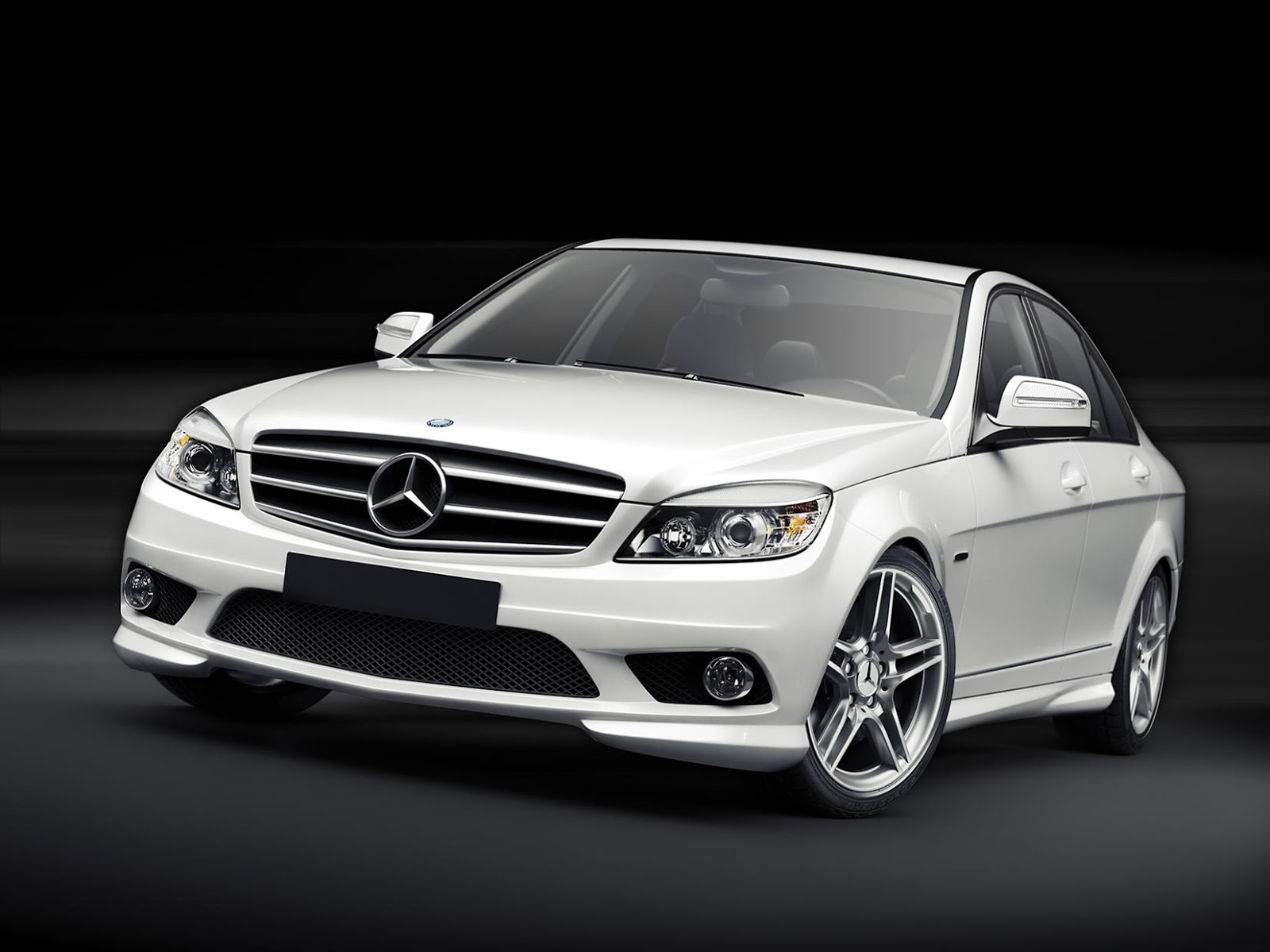 Mercedes benz c class for Mercedes benz c class c350