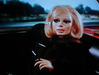 Thunderbirds Are Go, Lady Penelope