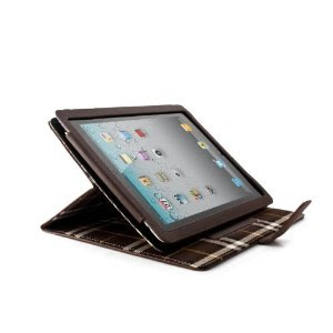 The Best Aluminium Ipad Leather Case For iPad 2 Generation