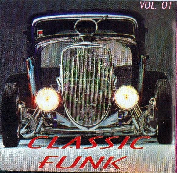 Classic Funk Vol. 1
