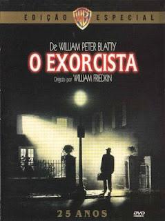 Baixar Filme   O Exorcista   DVDRip XviD Dublado   1974