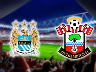 ผลฟุตบอลพรีเมียร์ลีกอังกฤษ 19 ส.ค. 55 | แมนเชสเตอร์ ซิตี 3 - 2 เซาท์แธมป์ตัน