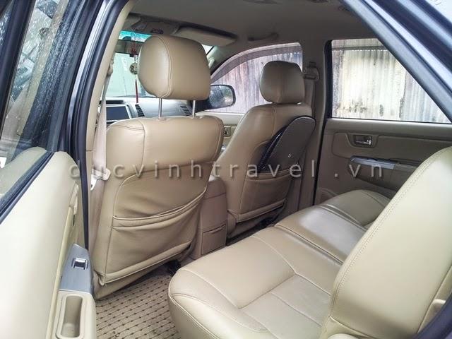 Cho thuê xe ô tô 7 chỗ tại Hà Nội giá rẻ1