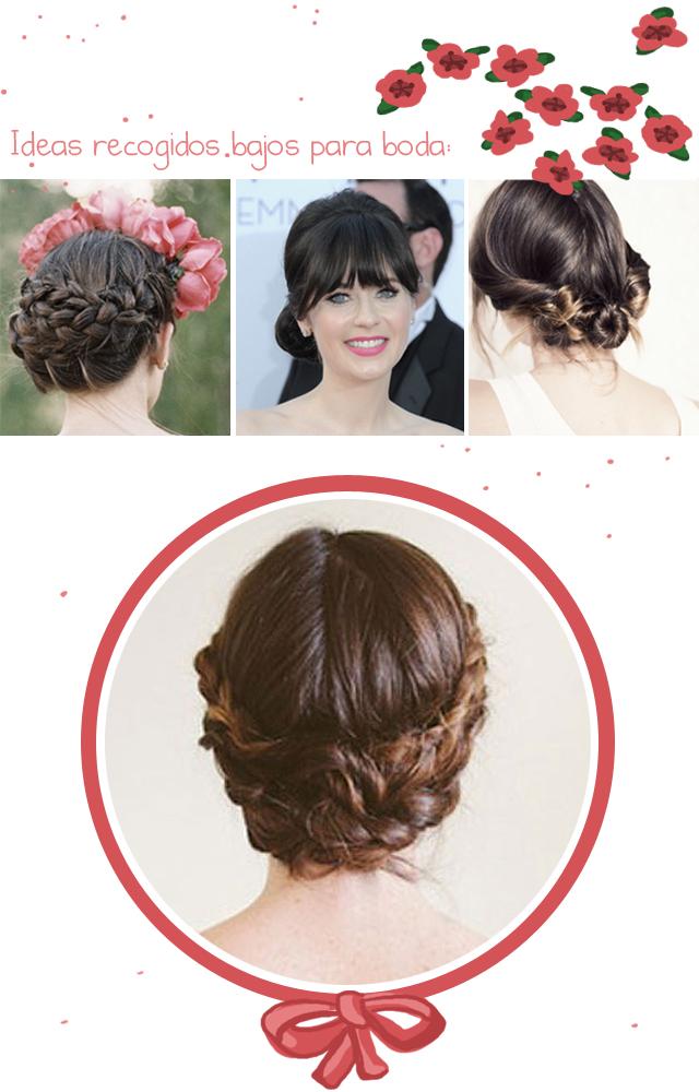 Peinados de novia románticos Vanitas Espai