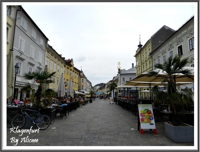 centru-Klagenfurt-austria