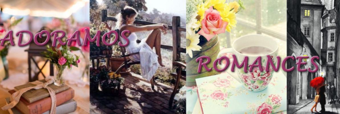ADORAMOS ROMANCES