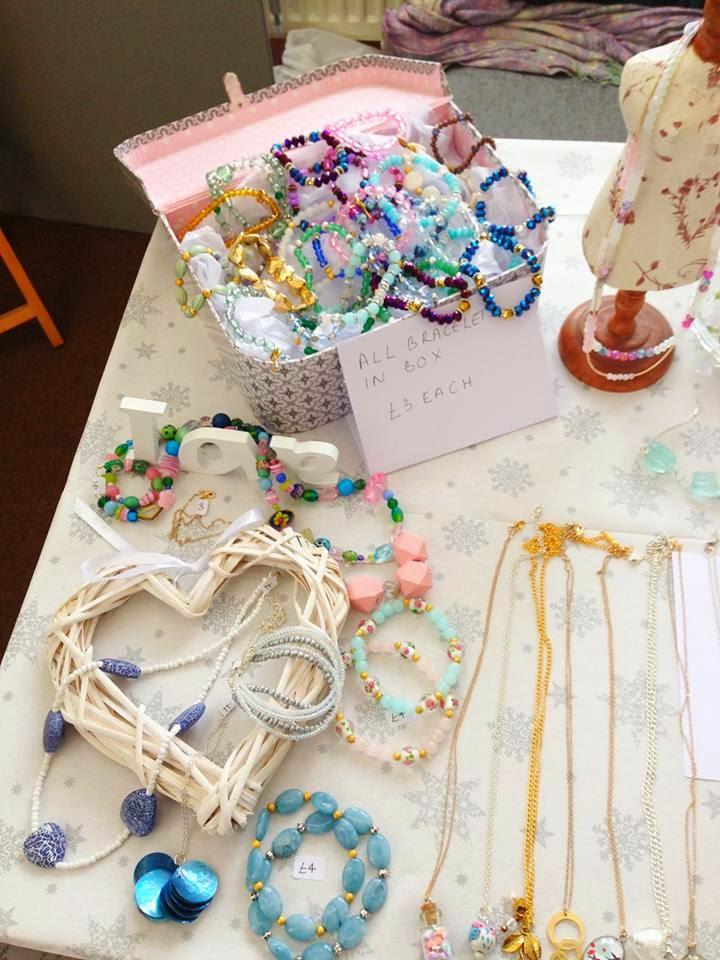 Craft Fairs Surrey