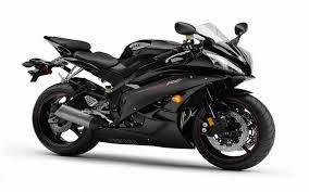 harga dan spesifikasi Yamaha YZF-R6